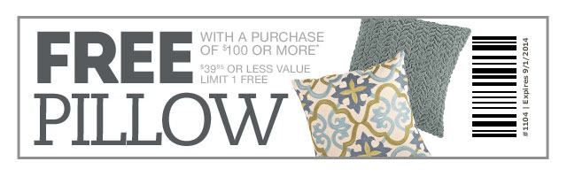 pier 1 imports canada has just launched two brand new printable coupons available to help you save money while shopping at your local pier 1 imports store