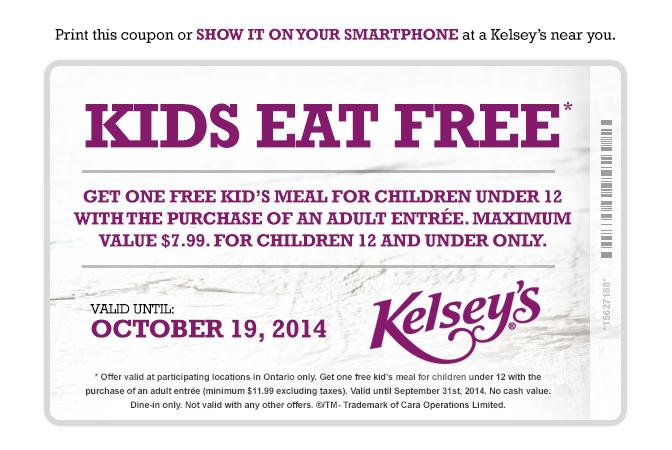 kids eat fre