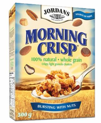 morning crisp