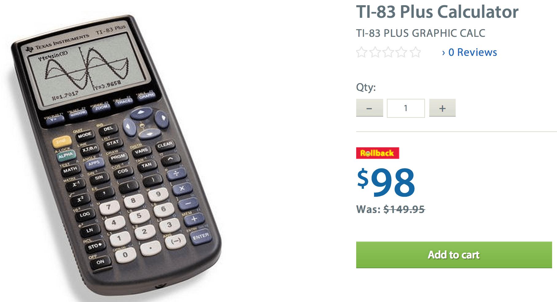 walmart coupons calculator