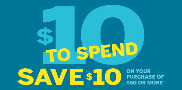 Shoppers Drug Mart Shoppers Drug Mart Canada Printable Coupons: Get $10 Off when You Spend $50