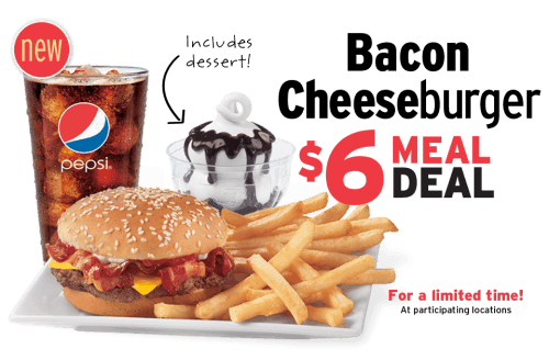 Dairy Queen Introduces New Hungry Up Deals October 31, Bob Miller Food News 0 Dairy Queen looks satisfy all appetites with the introduction of new Hungry Up Deals.