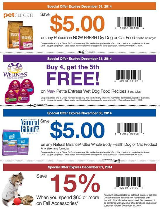 picture relating to Printable Pet Coupons identify World wide Dog Foodstuff Canada Contemporary Printable Discount coupons: Conserve upon Canine