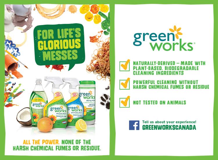 New walmart canada coupon save off green for Gardening naturally coupon