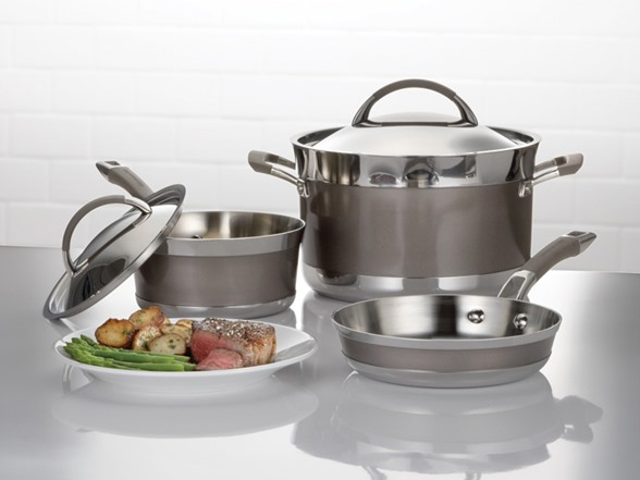 Hudson s bay canada deal save 70 off of the kitchenaid for Kitchen set deals