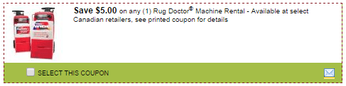 top smartsource coupon machine
