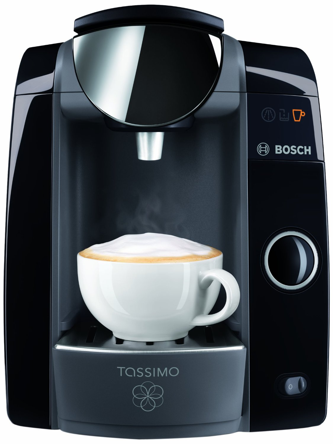 amazon canada deal save 50 off tassimo coffee maker only. Black Bedroom Furniture Sets. Home Design Ideas