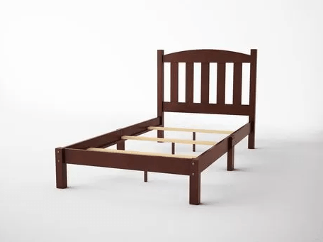 Walmart Canada Rollback Deal Twin Bed Frame For Only 98