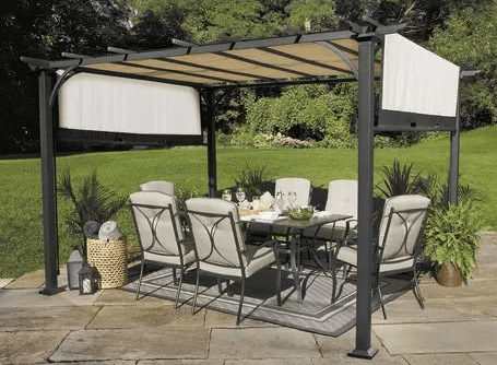 Stunning As the warm weather slips out of our grasp the last thing we want to think about is new outdoor furniture I am sure but hold on cooler weather also