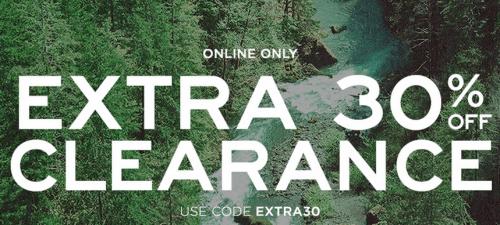 Aeropostale Canada Online Promo Codes