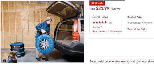 Does Canadian Tire Offer Free Tire Installation