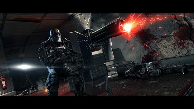 Green Man Gaming Canada Coupon Codes: Get Wolfenstein The
