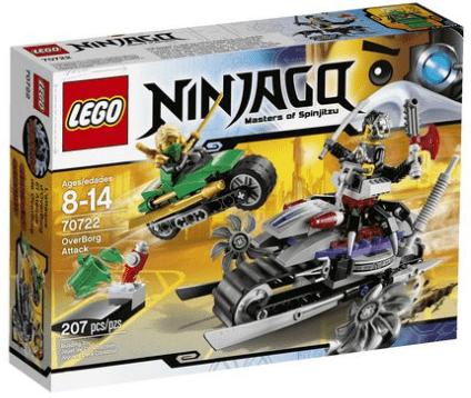 Best lego deals canada