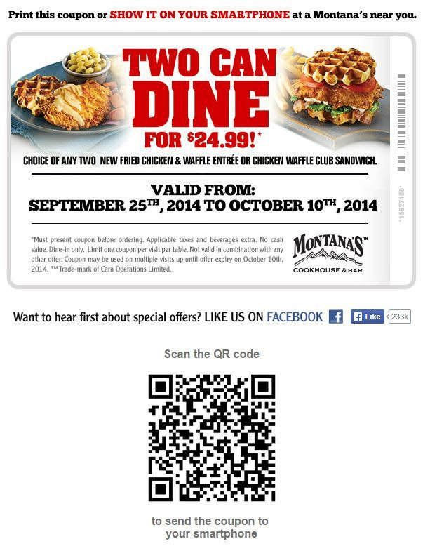two can dine coupons