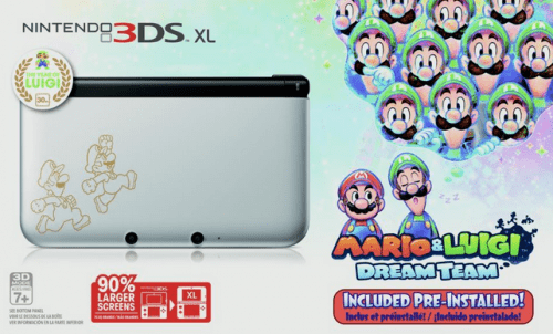 Toys r us nintendo 3ds coupons