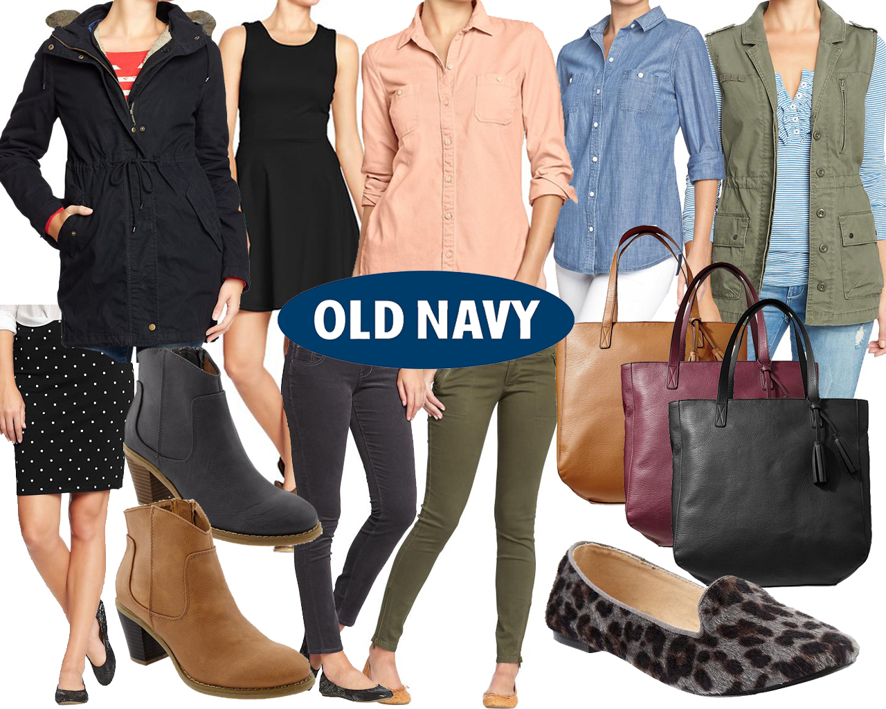 Old Navy Canada Coupon Code: Save 20% Off Online and In Stores For Two ...