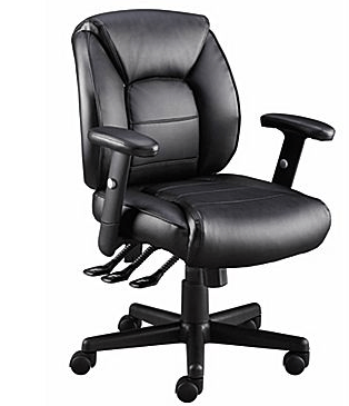 staples canada offer save 50 off the staples kendros task chair in