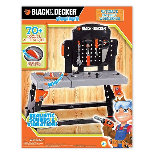 Toys R Us Canada Online Deal Get The Black And Decker