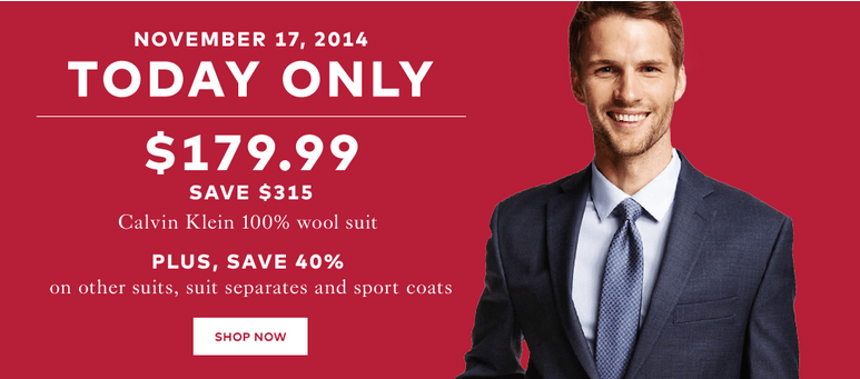 Hudson's Bay Canada Pre Black Friday One-Day Sale: $179.99 For ...