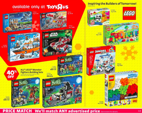 Toys r us coupon 2019