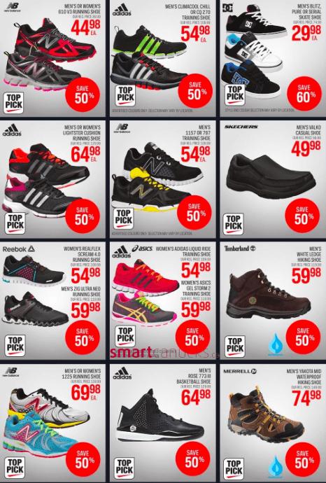 Sport Chek Sale Shoes