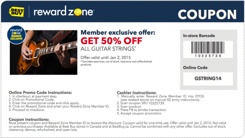 guitar strings online coupon codes