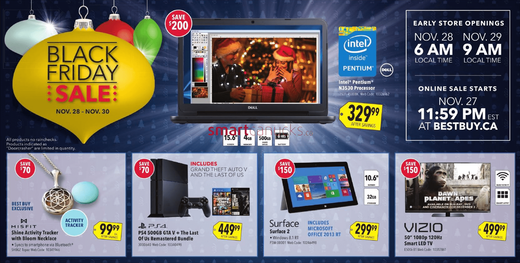 best buy black friday best buy black friday canada 2014 flyer sales amp deals 10453