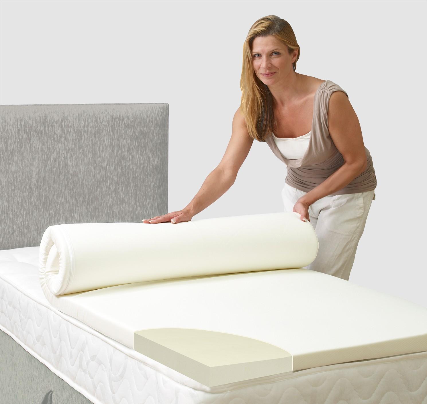 Amazon Canada Memory Foam Madness Buy the Memory Foam Solution 4
