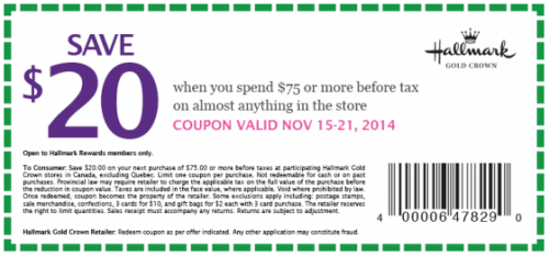 photograph regarding Hallmark Printable Coupons referred to as Hallmark printable discount codes nov 2018 / Generate specials istanbul