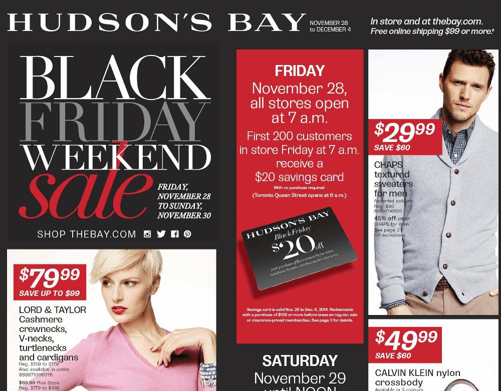 hudsons-bay-black-friday-flyer