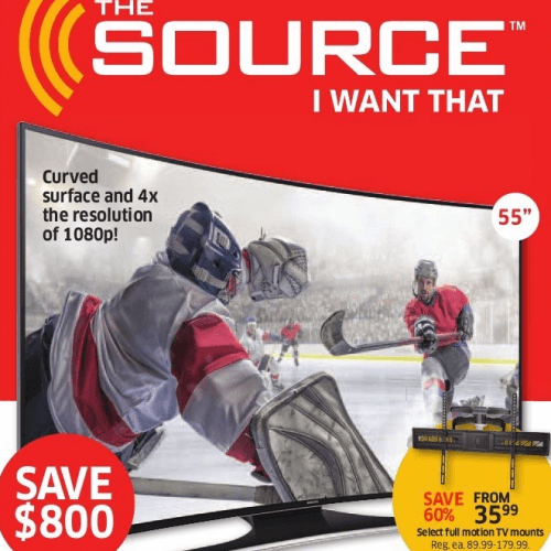 the source black friday