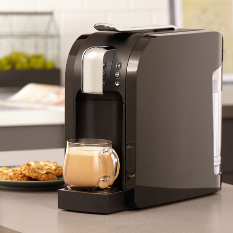 Keurig Coffee Maker Deals Cyber Monday : Starbucks Canada Cyber Monday Sale: Get the Verismo 580 Brewer Piano Black 3.6 For USD 69.00 (Was ...