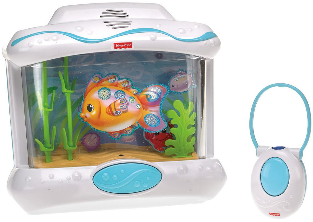 Fisher-Price-Ocean-Wonders-Aquarium-with-Remote-Control