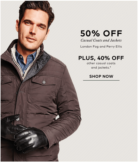 hudson�s bay canada offers get 50 off womens men�s a