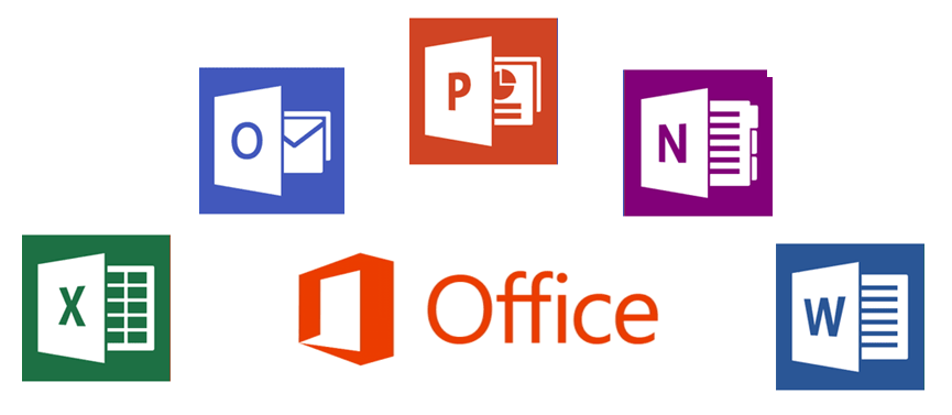 Microsoft Office Home and Student for Mac. Microsoft Office Home and Student for Mac is an integrated combination of the newest versions of Word, Excel, Outlook, OneNote and PowerPoint. This is highly recommended for Mac operating systems, preferably a Mac OS X