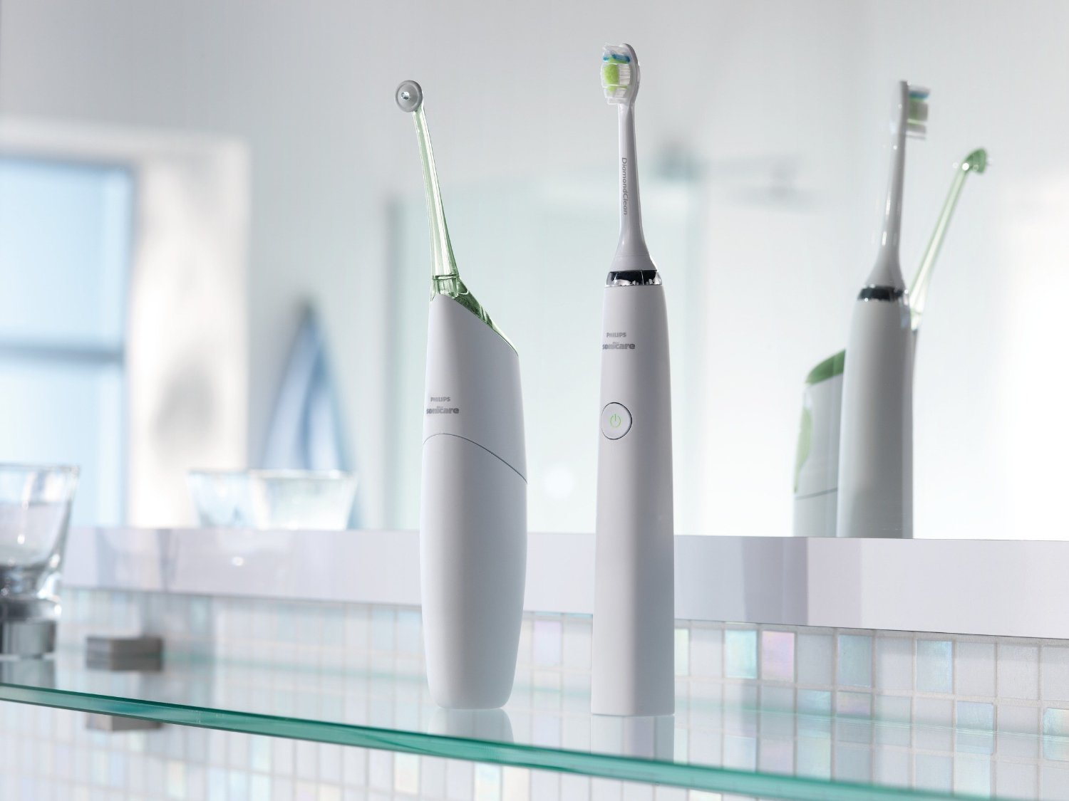 40% Off Of The Philips Sonicare DiamondClean Rechargeable