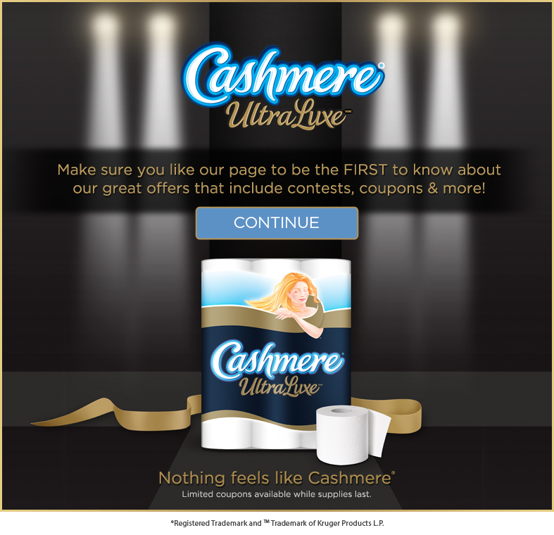 Cashmere canada coupons 2019