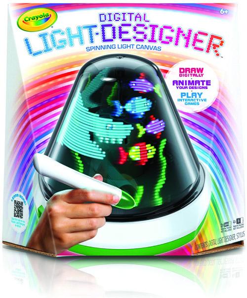 digital light designer