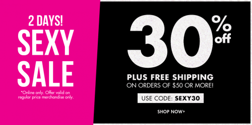 The best La Senza promo code right now is LSPERK This code is for '20% off orders over $65 + Free Shipping'. This code is for '20% off orders over $65 + Free Shipping'. Copy it and enter it on the La Senza checkout page to use it.