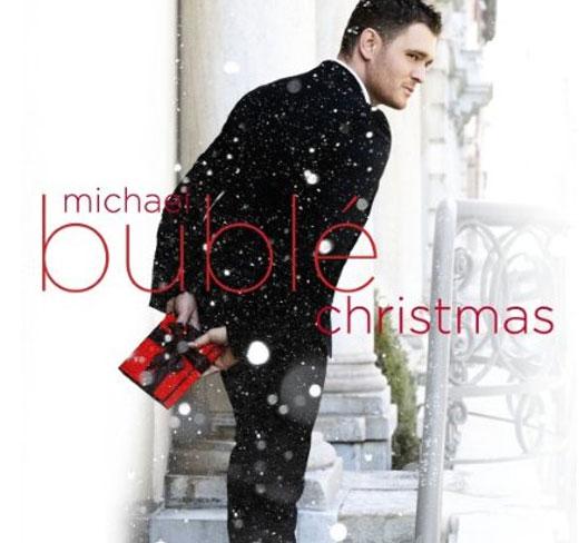 michael-buble-christmas-alb