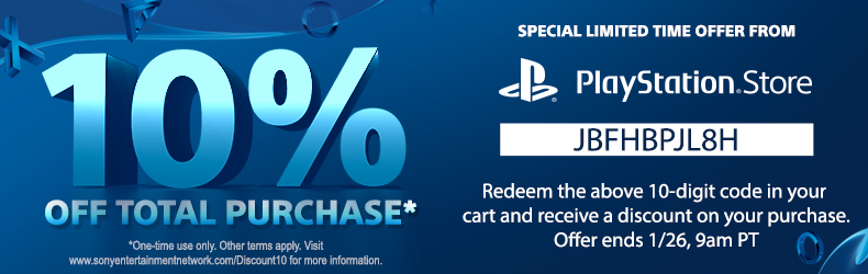 playstation store canada discount code