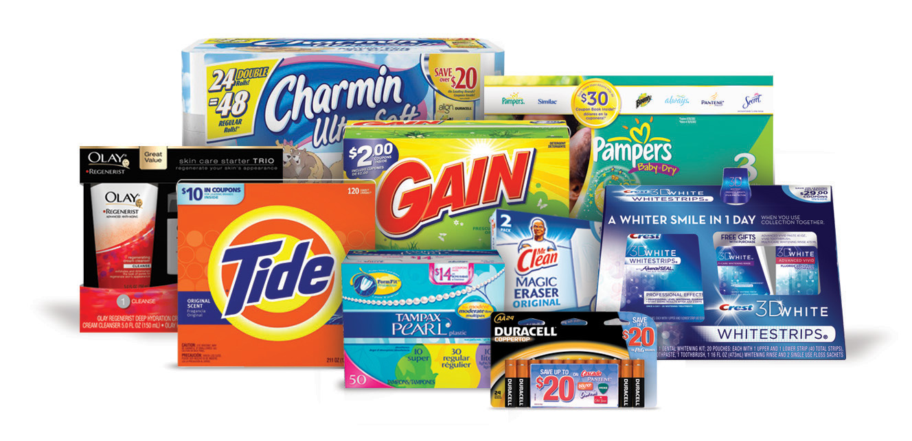 Our Free P&G Coupons and Printables for December will save you and your family money. Find more savings for P&G at lockrepnorthrigh.cf