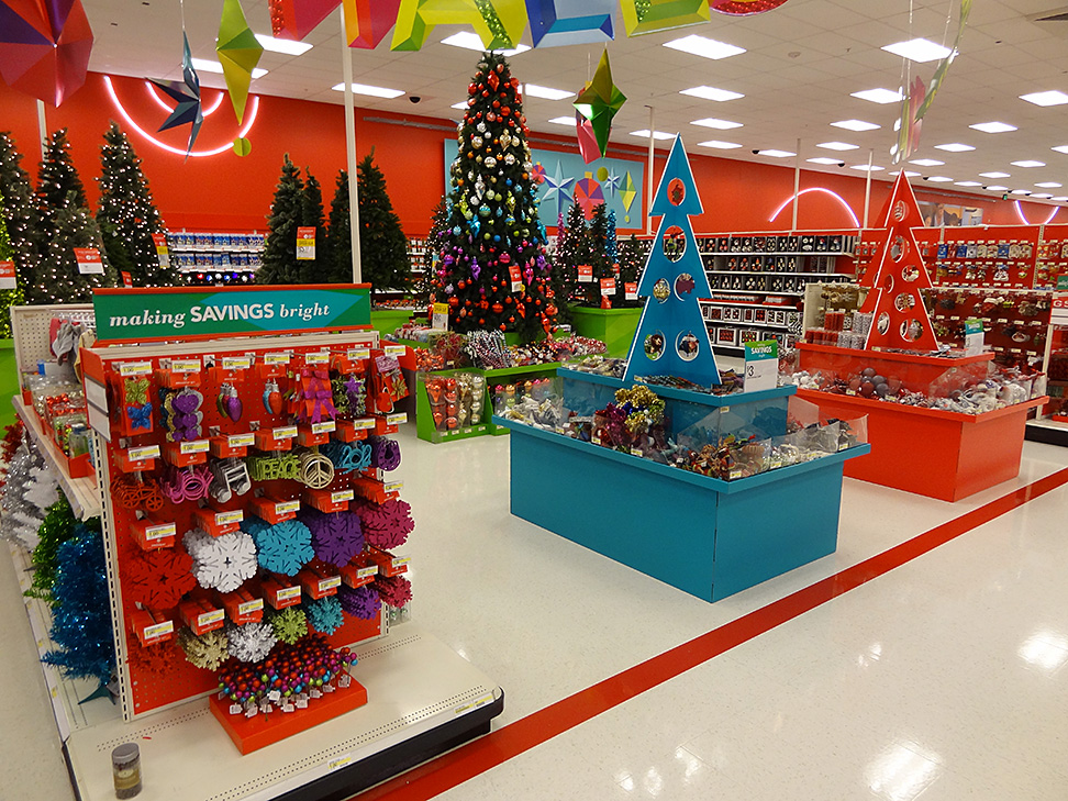 Target Canada Clearance Deals: Select Christmas Stock Now 90% Off ...
