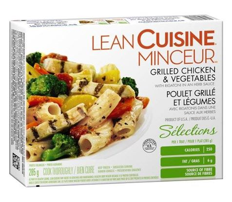photograph about Lean Cuisine Coupons Printable identify Lean Delicacies Canada January Fb Coupon: Help you save $1 upon Lean