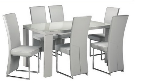 Head To Leons And Find Great Items Like This Bleecker 7 Piece Dining Set With The Current Promotion You Can Save Tax Buy It For 1299
