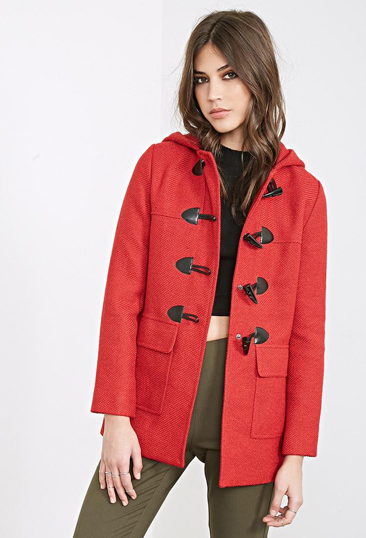 foreber-21-coat