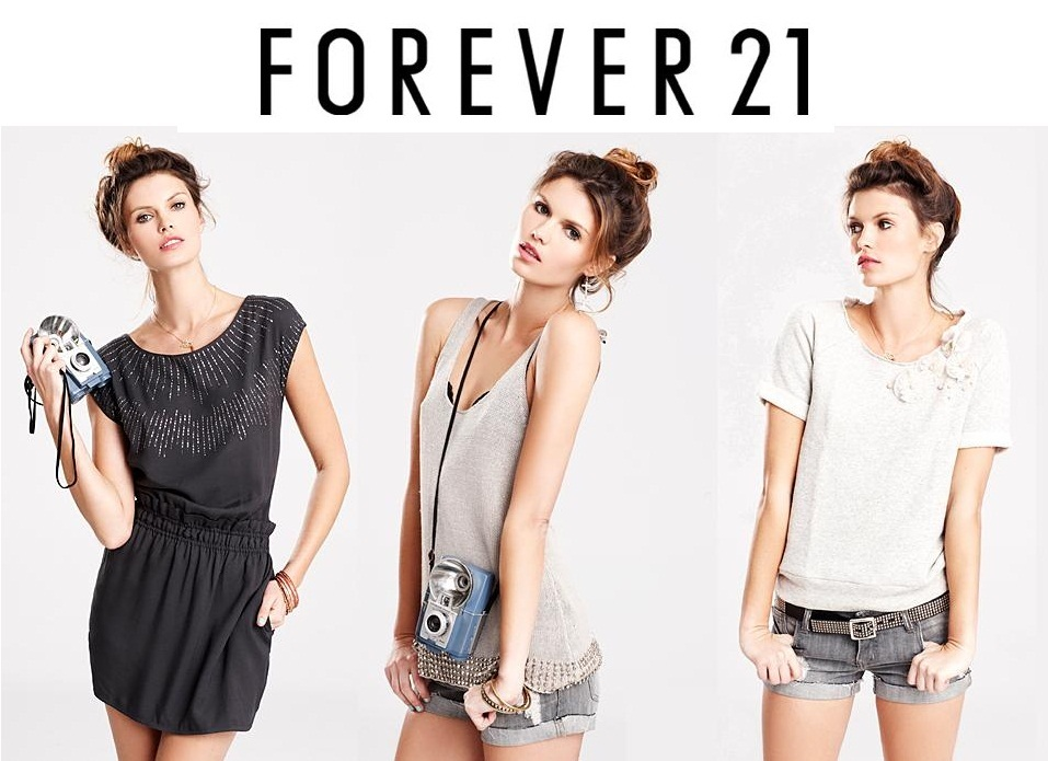 forever 21 canada coupons 2019