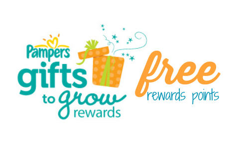 pampers-rewards-points