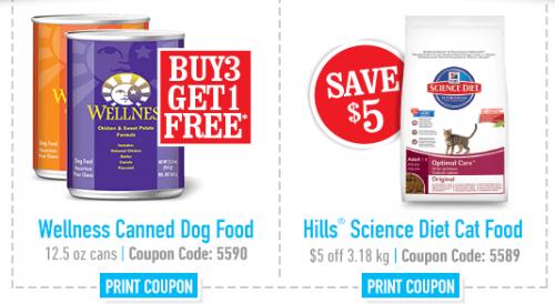 Free Printable Science Diet Dog Food Coupons Healthkart Discount