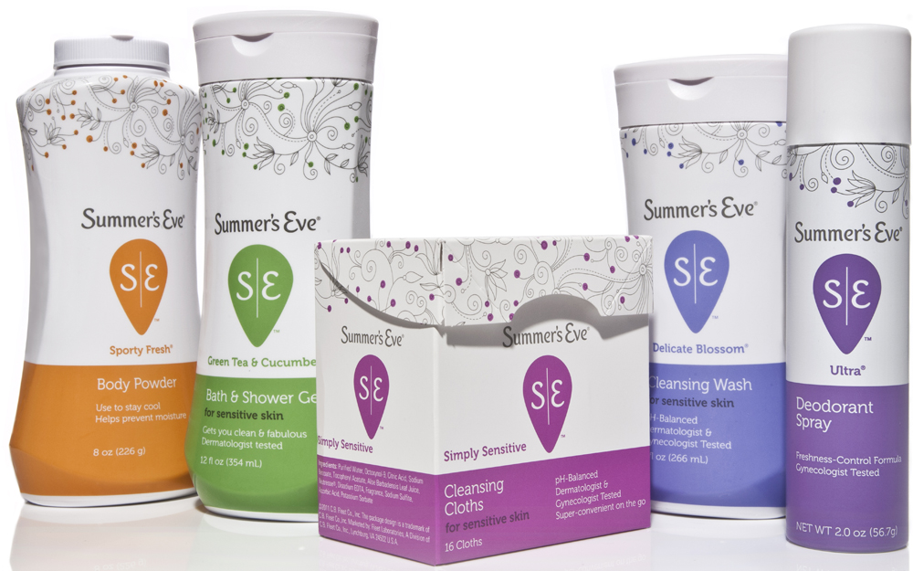 Summers eve coupons canada